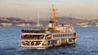İstanbul Vapurları...