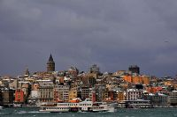 Hoş Buldum İstanbul...