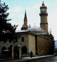 Behzat Camii