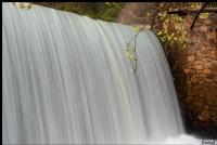 Waterfall....