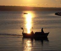 K.Çekmece Gölü