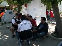 Gezi Parkı..