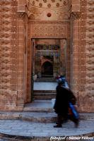 Mardin Abdüllatif (latifiye) Camii