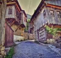 Erzincan/kemaliye - Apçağa Köyü
