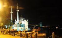 Ortaköy Camii Ve Köprü