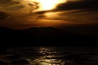 Akşam Güneşi / Samsun