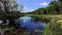 Süleymanlı Yaylası Ve Gölü