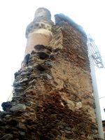 Birgi -yıkık Minare