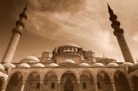 Kalfalık Eseri Suleymanıye