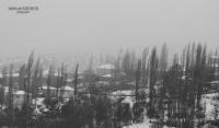 Kara Kış..