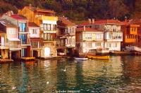 Sevginin Şehri Istanbul