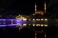Gece Sil�et