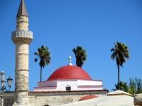 Defterdar Cami, Kos, Yunanistan