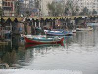 Balıkçı Barınagı