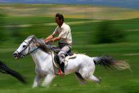 Beyaz Atlı Prens