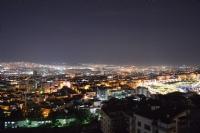 Ankara Etlik Gece