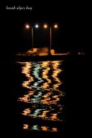 Akyaka'da Gece