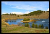Koyun Ören Köyü Gölü