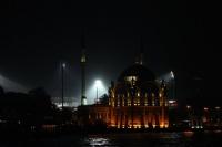 Bezmi Alem Valide Sultan Camii Ve İnönü Stadı