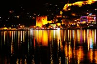 Alanya Gece