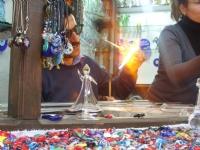 Safranbolu Cam İşleme Sanatı