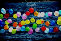 Renkli Hayat Baloncukları