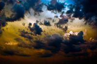 Bulutların Fansı