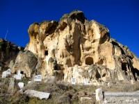 Ayazini, Afyon