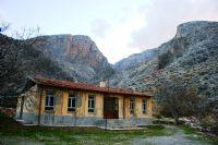Konya Ereğli İvriz Köyü