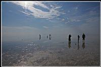Tuz Gölünden Yansımalar .1.