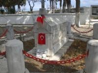 Namık Kemal Kabri