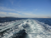 Denizde Bir Yol