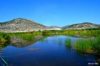 Gölhisar Gölü, Burdur