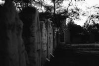 Bizans Mezar Taşları
