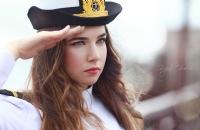 Denizci Kız