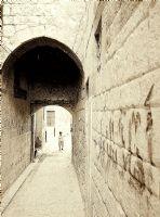 Halep Sokağı