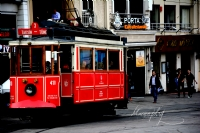 Nostalji Tramvay