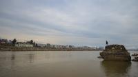 Cizre Dicle Nehrinde Balık Zamanı