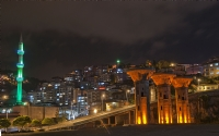 Zonguldak Tarihi Kömür Bacaları