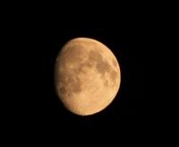 Ay Karanlık