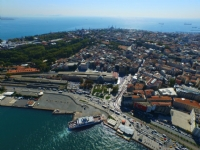 Sirkeci - Marmara
