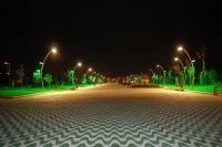 Eskişehir'de Bir Akşam