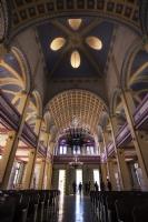 Edirne Büyük Sinagog U