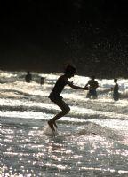 Deniz Ve Çocuk