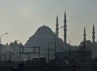Galata - Suleymaniye