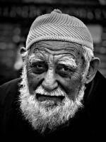 Yaşlı Amca :)