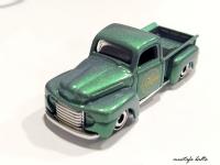 "Miniciks Hayatlar "" 1948 Ford F1"""