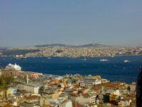 İstanbul Bir Başka Güzel Ama Uxaktan Bakınca