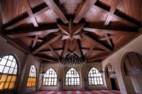 Somuncu Baba Camii �� Mekan