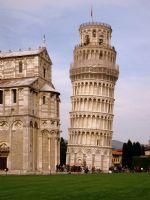 Pisa'nın Eğri Kulesi